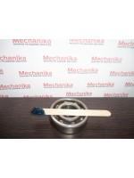 Огляд пластичного високотемпературного мастила  MK-VPS «Mechanika»