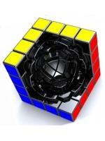 Смазка кубика Рубика