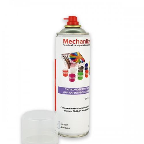 Силіконове мастило для акрилової заливки MK-AZ500