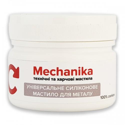 Універсальне силіконове мастило для металу MK-M100